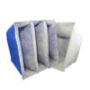 CUBE FILTERS fabricante de filtros industriales Macrofilter