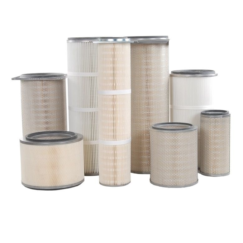 DUST COLLECTOR CARTRIDGE