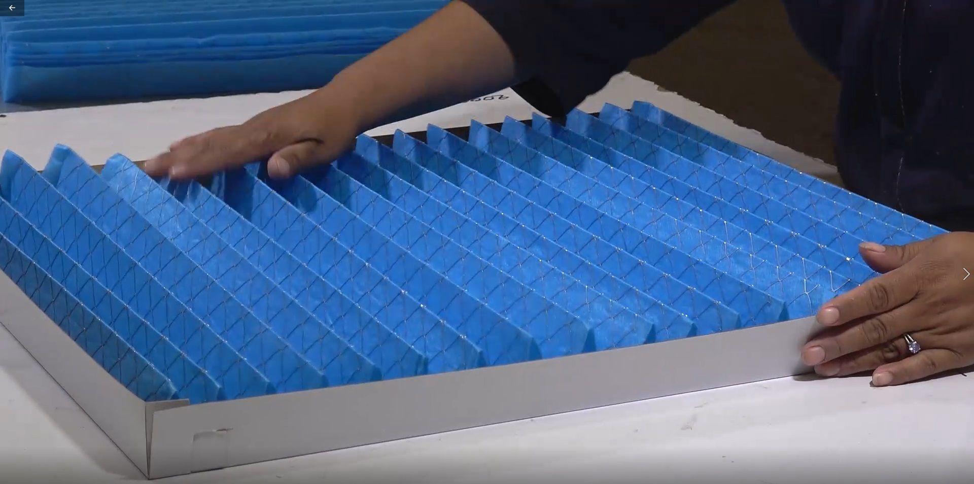 Macrofilter® Conoce el catálogo de filtros industriales Macrofilter®, proyectos de HVAC y servicios a sistemas de filtración by Filtros y Mallas de Puebla