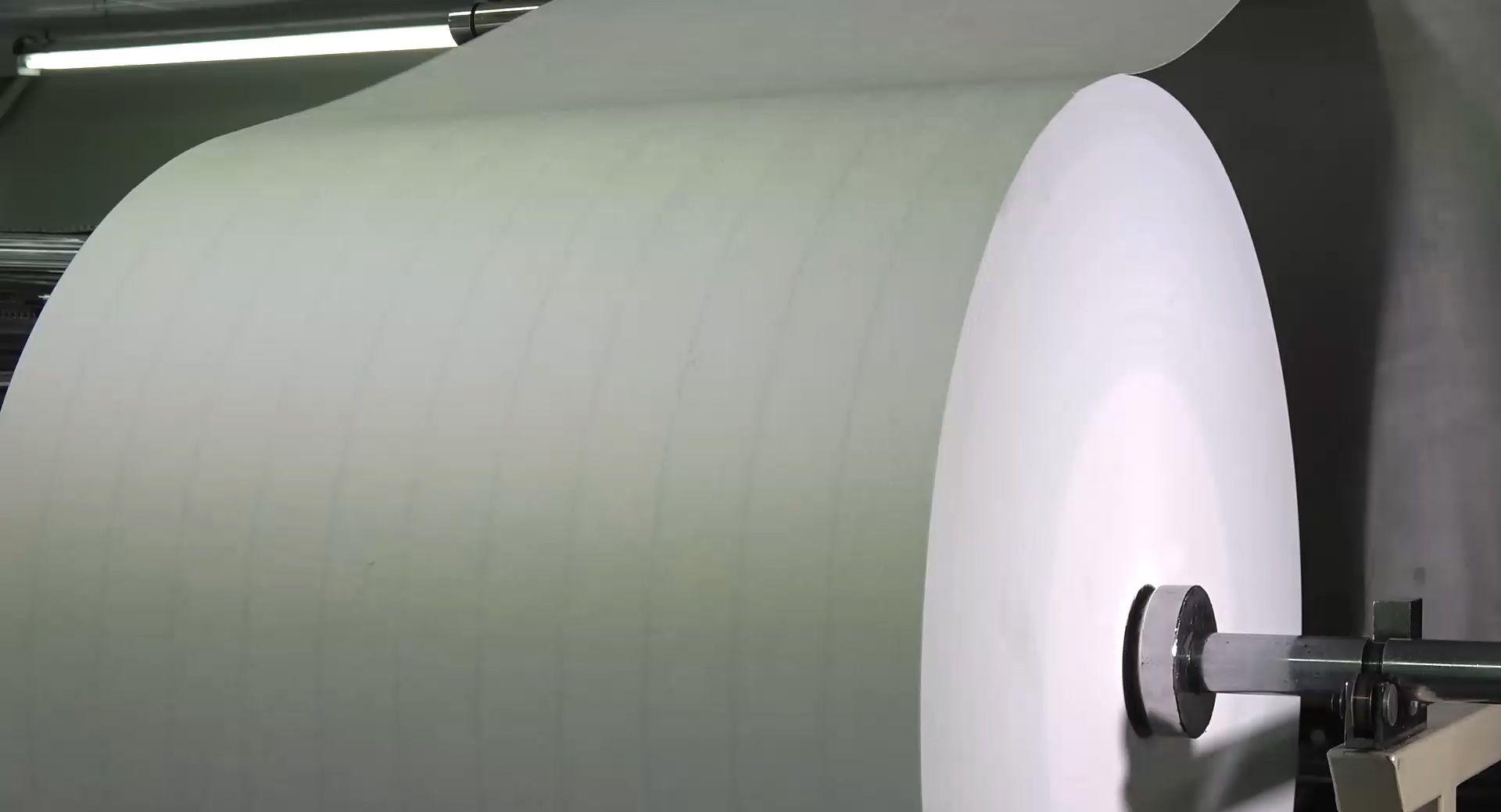 Proceso de fabricación de Filtros y Mallas Industriales Macrofilter