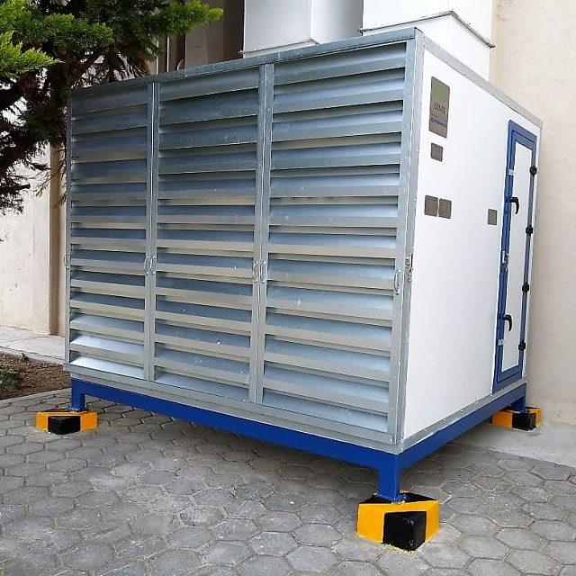 Fabricacion de sistemas de HVAC Macrofilter (11)-min