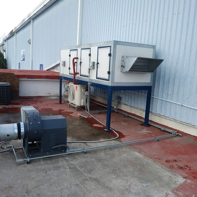 Fabricacion de sistemas de HVAC Macrofilter (3)-min