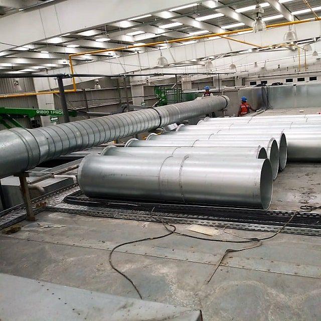 Fabricacion de sistemas de HVAC Macrofilter (7)-min