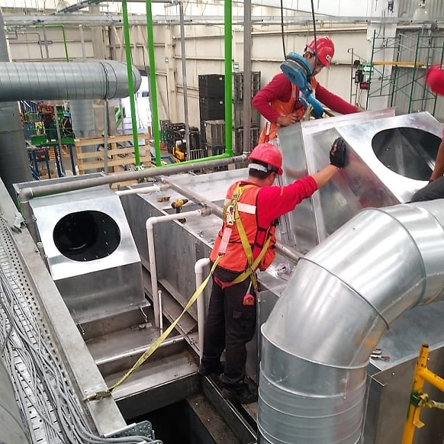 Fabricacion de sistemas de HVAC Macrofilter (9)-min