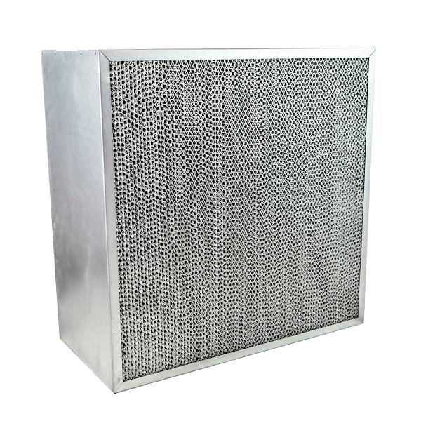 HEPA / HT filtros industriales Macrofilter y Filtros y Mallas de Puebla