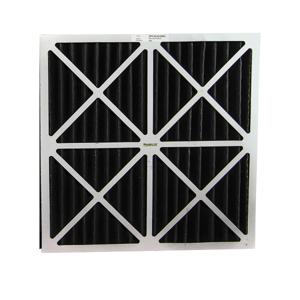 PLATED PANEL AC FILTERS