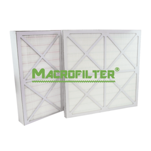 PLATED PANEL FILTERS