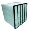 RIGID CEL FILTERS filtros y mallas industriales de Puebla Macrofilter