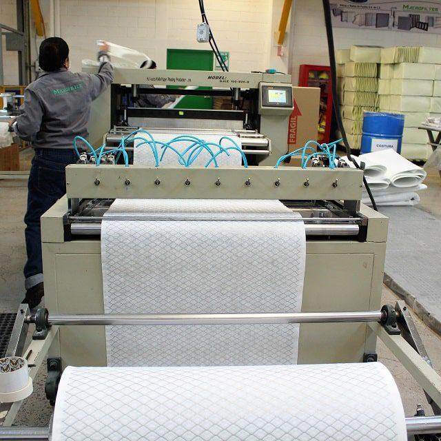 proceso de fabricacion de filtros industriales macrofilter 1-min